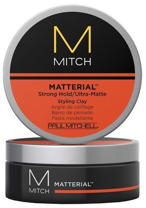 Mitch Matterial >> Paul Mitchell MITCH MATTERIAL- Styling Clay | BellAffair