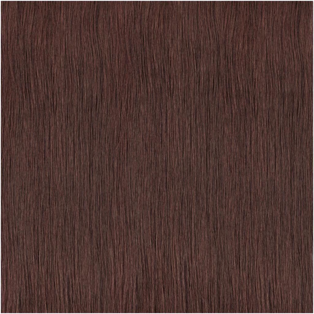 she echthaarstr hne kupfer farbe 130 von she by socap. Black Bedroom Furniture Sets. Home Design Ideas