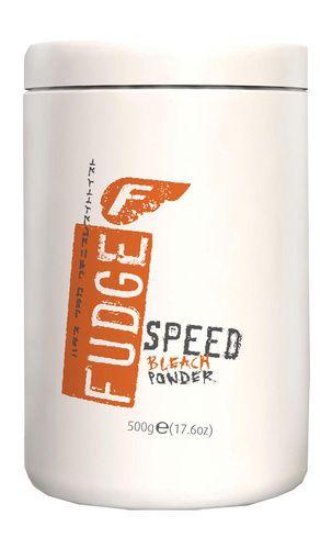 Fudge Speed Bleach Powder