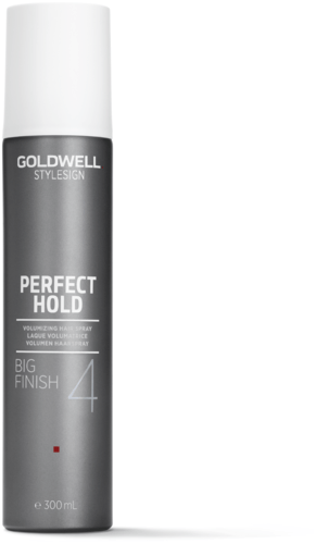 Goldwell Style Sign Big Finish - 300 ml