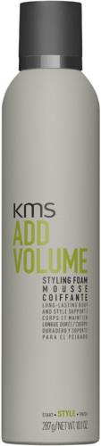 KMS Addvolume Styling Foam - 300 ml