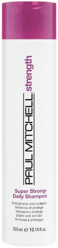 Paul Mitchell Super Strong Daily Shampoo - 300 ml