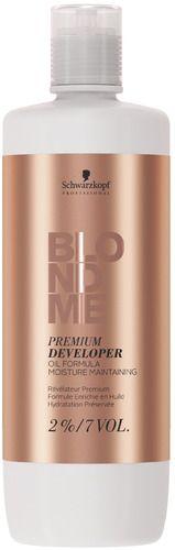 Schwarzkopf BlondME Premium Developer 2% 1000 ml