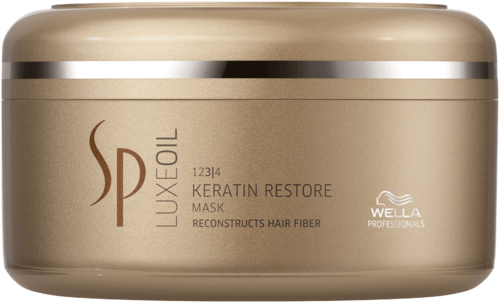 Wella SP Luxeoil Keratin Restore Mask - 150ml