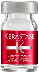 Kérastase Spécifique Aminexil Cure Anti-Chute Intensive